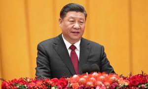 """Kinijos prezidentas: virusas plinta """"vissparčiau"""", padėtis šalyje – """"sunki"""""""
