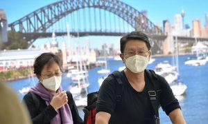 Australijoje patvirtinti pirmiejiužsikrėtimo koronavirusu atvejai