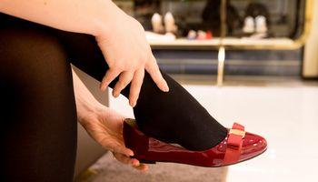 Vartotojai savo teises gina aktyviau, ypač – dėl nekokybiškų batų
