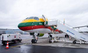 Dėl koronaviruso grėsmės Lietuvos oro uostuose budisveikatos specialistai