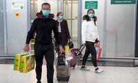 Rusijos kelionių organizatoriai sustabdė kelionių į Kiniją pardavimą