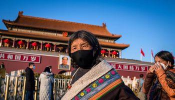 Kinijos valdžia nurodė nutraukti organizuotų kelionių įužsienįpardavimą