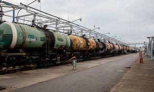 Baltarusija ketina ir toliau importuoti naftą iš Norvegijos