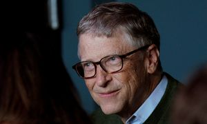 B. Gatesas pasidalino 4 svarbiausiais gyvenimo prioritetais