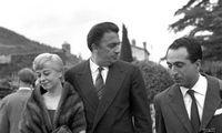 Dešimt didžiojo meistro F. Fellini filmų