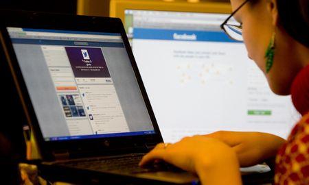 Skaičiai: Kas antras vartotojas jaučiasi priklausomas nuo socialinių tinklų
