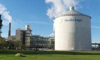 """Tarptautinė komanda aiškinasi situaciją upelį teršusiame Kėdainių """"Nordic Sugar"""" fabrike"""