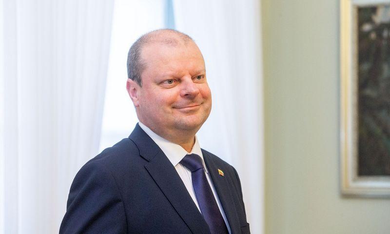 Juditos Grigelytės (VŽ) nuotr.