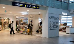 Lietuvos oro uostaibeveik ketvirtadaliu didino neaviacinių paslaugų pajamas