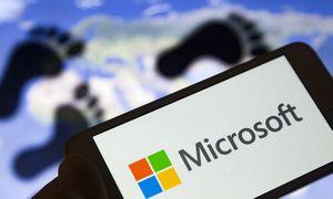 """""""Microsoft"""" pasišovė išvalyti iš atmosferos per visą įmonės istoriją išskirtą CO2"""