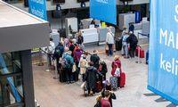 Dėl plintančio viruso URM rekomenduoja lietuviams laikinai nevykti į Kiniją