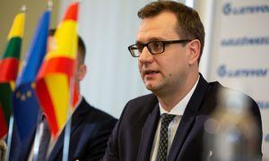 """""""Lietuvos geležinkeliai"""" suformavo antrinių įmonių valdybas"""
