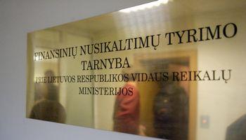 Į FNTT akiratį pakliuvo vekselių už 800.000 Eur suklastojęs NT nuomos bendrovės vadovas