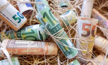 Kur smulkieji randa pinigų verslui plėsti
