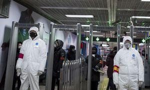 Naujo viruso aukų daugėja, liga gali plisti inkubaciniu metu