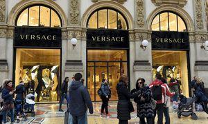 """Naujas """"Versace"""" savininkas sudarė plėtros planą"""