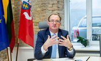 Interviu su VTEKvadovu: ne mes atleidžiame interesus supainiojusius pareigūnus