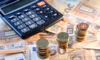 Auditorių sumažėjo, o audito kaina per metus išaugo 7%