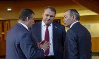 ETPA vicepriminikais tapo ir E. Vareikis, ir Rusijos atstovas