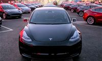 "Norvegijoje ""Tesla"" beveik pasivijo ""Volkswageną"""