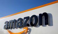 """M. Bezos pardavė dalį """"Amazon"""" akcijų"""