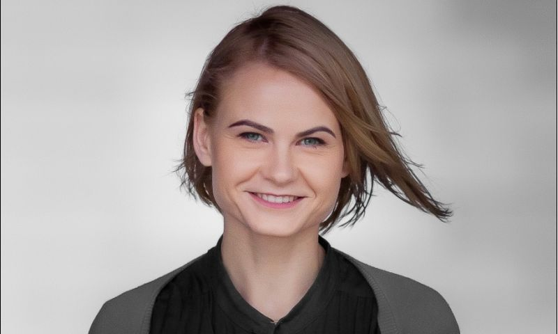 "Neringa Jurčiukonytė, ""Media4change"" programos vadovė. Asmen. nuotr."