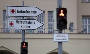 Vokietija patvirtino pirmąjį Europoje užsikrėtimo nauju virusu nuo kito žmogaus atvejį