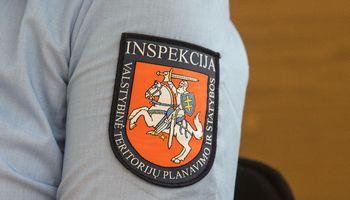 Inspektoriai nustatė pažeidimų rekonstruojant V. Matijošaičio dvarą Kauno rajone