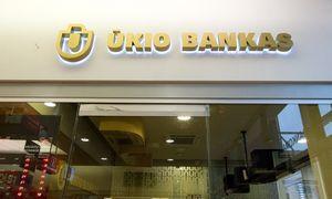 Prokurorai: Ūkio banko turto iššvaistymu įtariamas V. Romanovas ir dar 12 asmenų