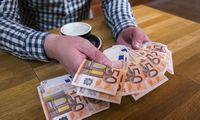 Iki gegužės 1 d. – galimybė VMI deklaruoti sandorius grynais pinigais