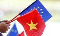 Europos Sąjunga plečia prekybos partnerių akiratį