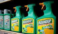 """""""Bayer"""" pranešė galinti išsisukti nuo tūkstančių ieškinių dėl """"Roundup"""""""