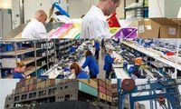 Užsienio bendrovės įsuko algų spiralę: dirbantys ten gauna pastebimaidaugiau už kitus