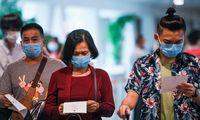 Koronaviruso židinyje Uhane – trys lietuviai, išvykti nori 600 europiečių