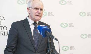 Ministerija nori jungti profesinio mokymo ir bendrojo ugdymo mokyklas
