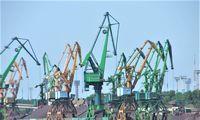 Jūrų uosto direkcija ieško, kas rekonstruos molus