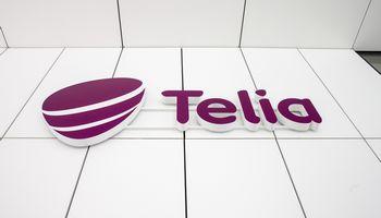"""Telia Lietuva"" pernai uždirbo beveik 55 mln. Eur pelno"