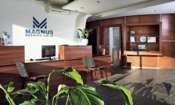 """Žuvies perdirbimo įmonė su """"Magnus"""" ir Žemės ūkio paskolų garantijų fondo pagalba investuoja 1,5 mln EUR"""