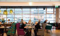"""Teisininkai: oro uostas privalo neatidėliodamas vykdyti teismo sprendimą dėl """"Amber Food"""""""