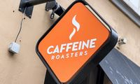 """Caffeine""plečiasi Skandinavijoje: po Oslo eina Kopenhaga"