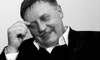 Mirė kompozitoriusV. Bartulis