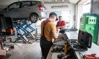 Už būsto ir automobilių remontą, vaikų priežiūrą gyventojams sugrįš 500.000 Eur sumokėto GPM