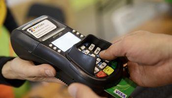 Lietuvoje kelis kartus buvo sutrikęs atsiskaitymas SEB banko kortelėmis