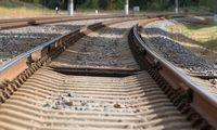 """""""Vitras-S"""" nepavyko sustabdyti geležinkelio remonto Šiaulių regione sutarties"""