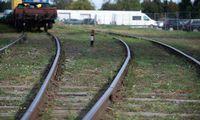"""Ministerija: """"Rail Balticos"""" projekto įgyvendinimas bus spartinamas"""