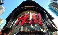 Ilgametis H&M valdybos pirmininkas traukiasi iš pareigų