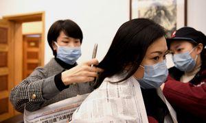Dėl plintančio viruso uždarytas dar vienas Kinijos miestas