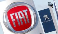 "Mėnesio sandoris: 45 mlrd. Eur vertinamos ""Peugeot"" ir ""Fiat Chrysler"" jungtuvės"