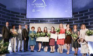 Lietuvos mokslininkes kviečia teikti paraiškas 6.000 Eur premijai gauti