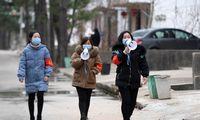 Dėl koronaviruso protrūkio Kinija ir Lietuva informacija keisis karštąja linija